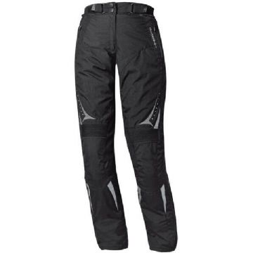 Held Zoe Ladies Waterproof Motorcycle Motorbike Textile Armoured Jeans Trousers